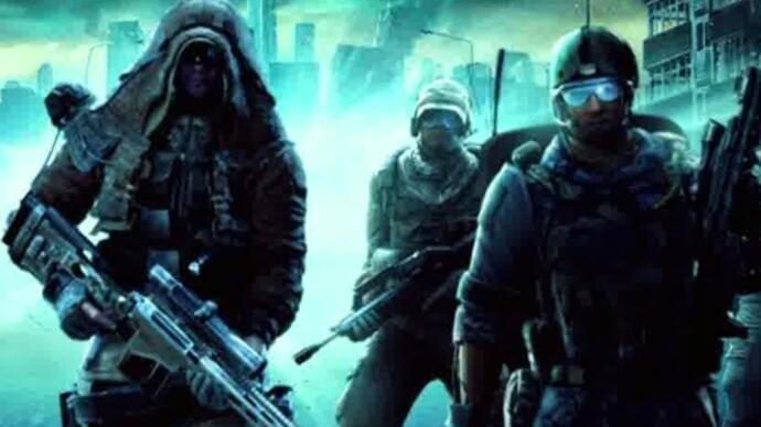 Ubisoft uncertain on Ghost Recon Online Wii U release date