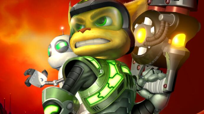 The Ratchet & Clank TrilogyReview