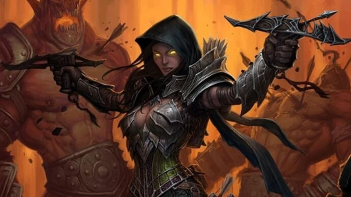 Diablo 3 patch limits new players from accessing entire game for up to 72 hours