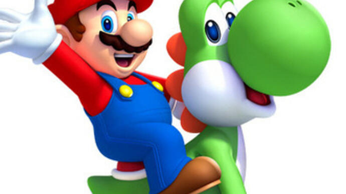 New Super Mario Bros. U Preview: Out With the Old