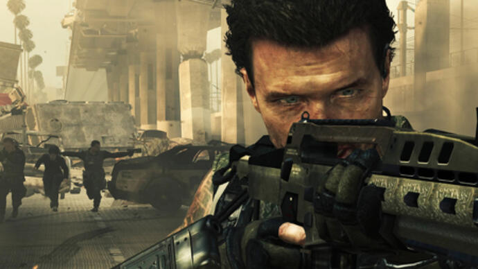 Call Of Duty: Black Ops 2 Preview: Appetite for Destruction