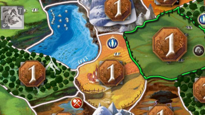 App of the Day: SmallWorld