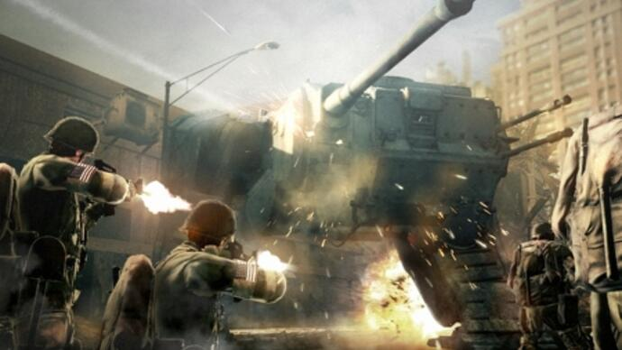 Steel Battalion: Heavy ArmorReview