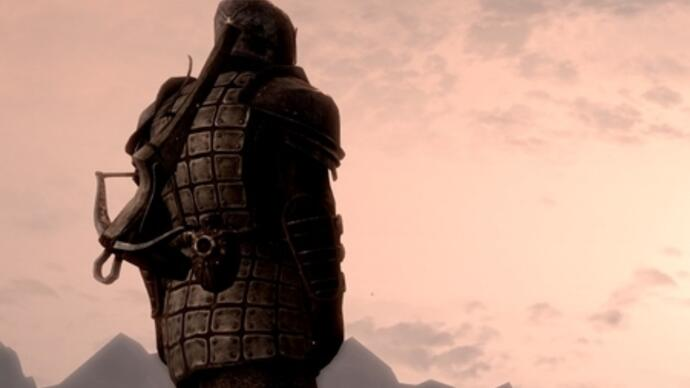 Skyrim expansion Dawnguard out now on Xbox 360