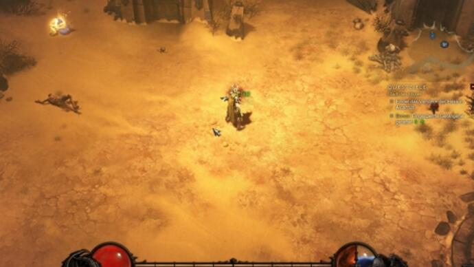 Diablo 3 patch 1.0.3a now live in Europe