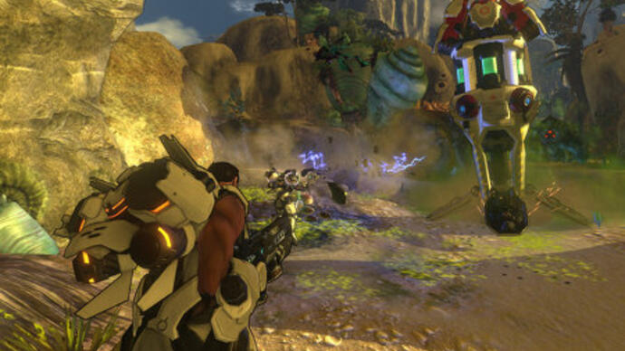 Firefall PC system requirements announced