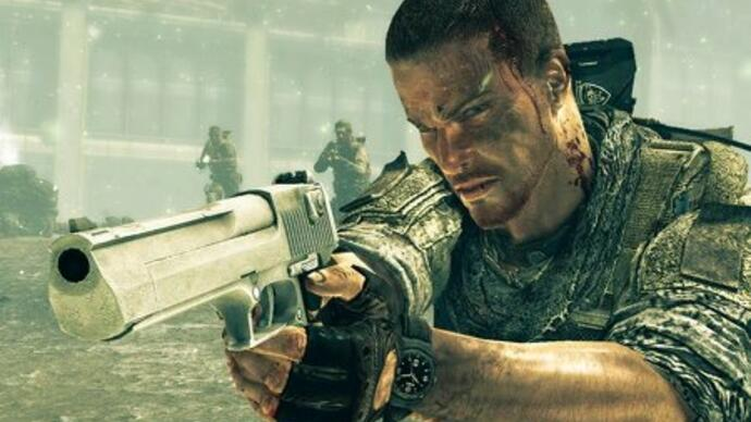 Face-Off: Spec Ops: TheLine