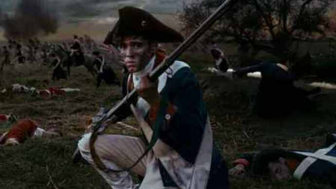 Assassin's Creed 3 live-action trailer rises for Independence Day