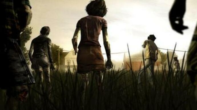 The Walking Dead - Episode 2: Starved for Help -Test