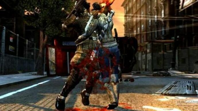 Valhalla plans to launch Devil's Third on digital devices