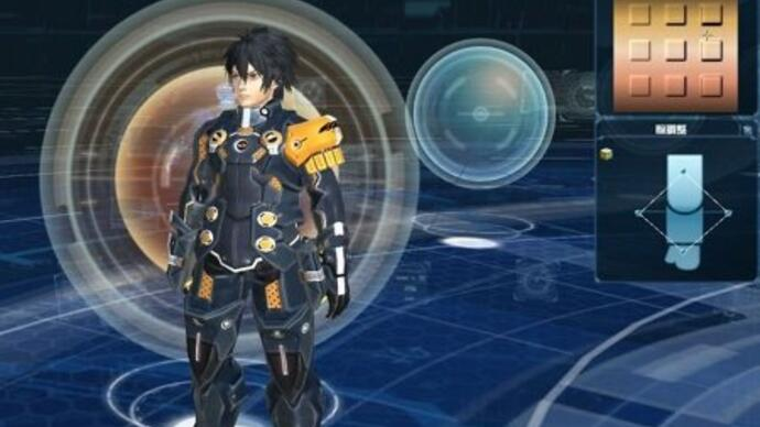 Phantasy Star Online 2 launches in Europe early 2013
