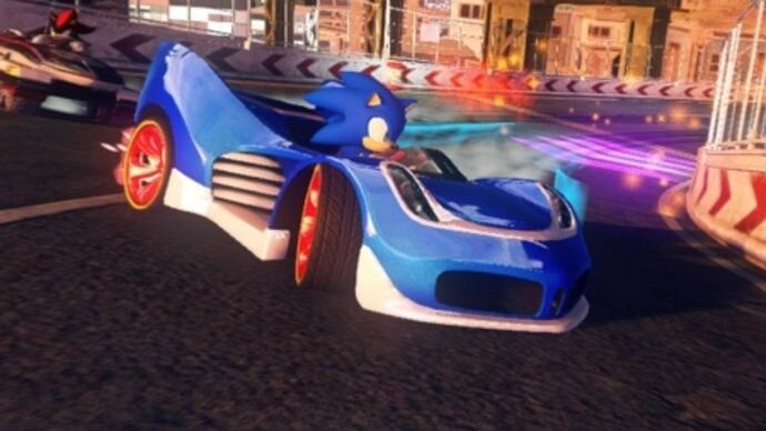 Sonic & Sega All-Stars Racing Transformed release date
