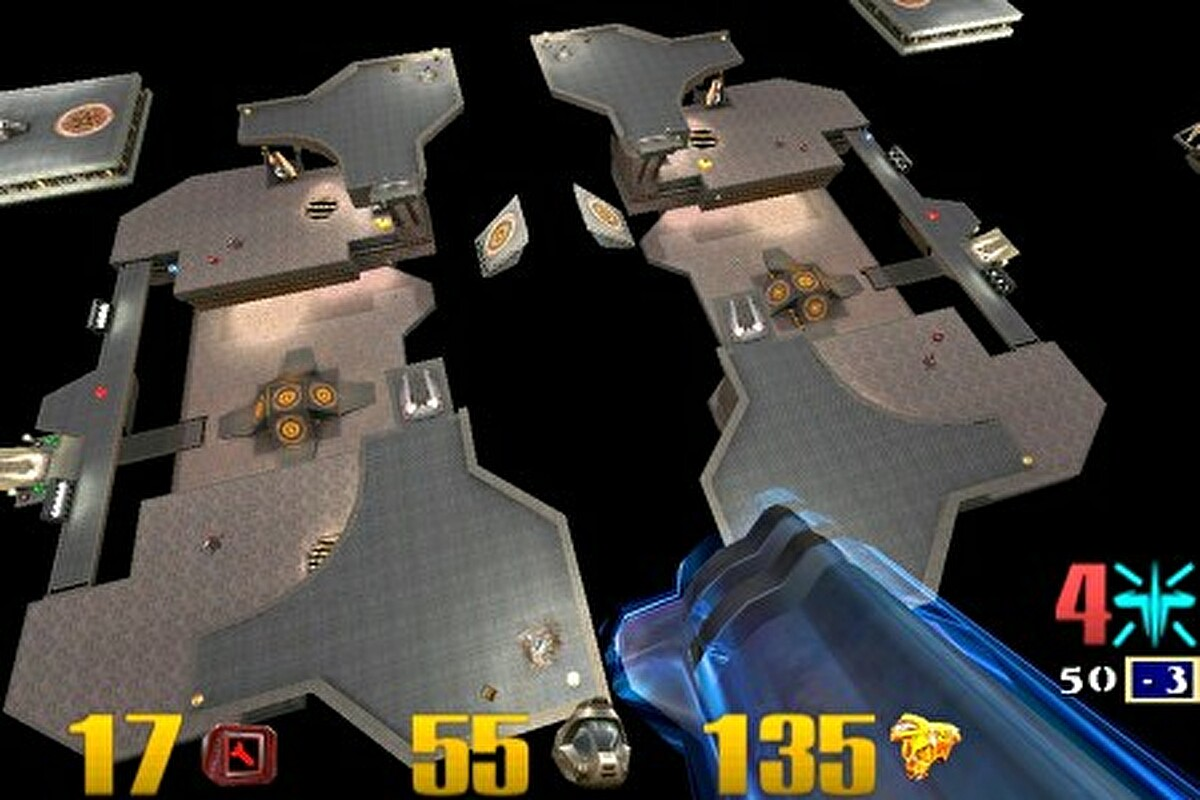 FPS games like Quake 3 died because consoles competed with