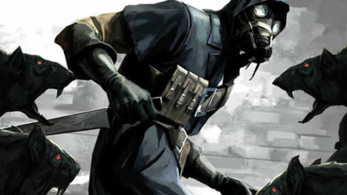 Fake Dishonored movie trailer praised by game'screator