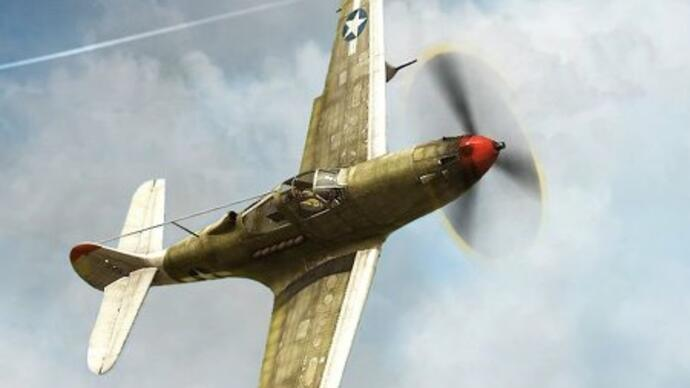 World of Warplanes Preview: Shooting the Breeze