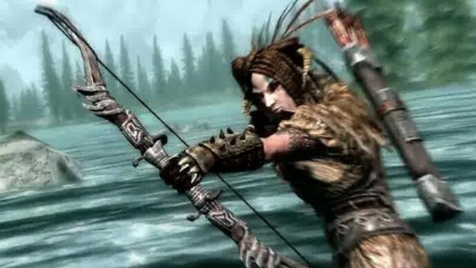 Disponible en Steam la beta del parche 1.7 para Skyrim