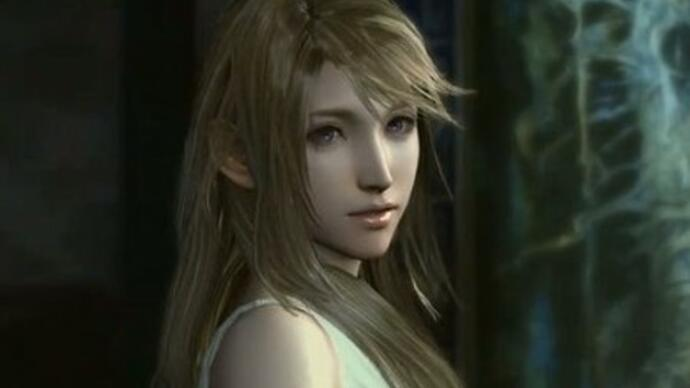Final Fantasy Versus 13 still alive, Square Enix confirms
