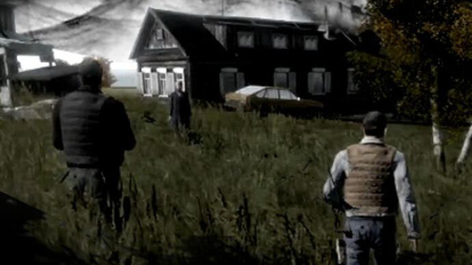 ArmA 2 1.62 patch notes: improves DayZ stability