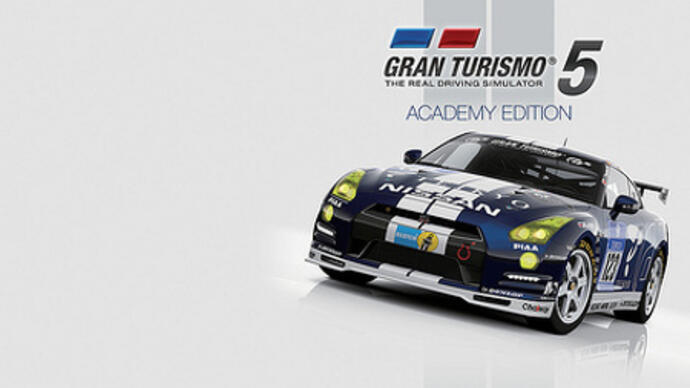 Sony announces Gran Turismo 5 Academy Edition