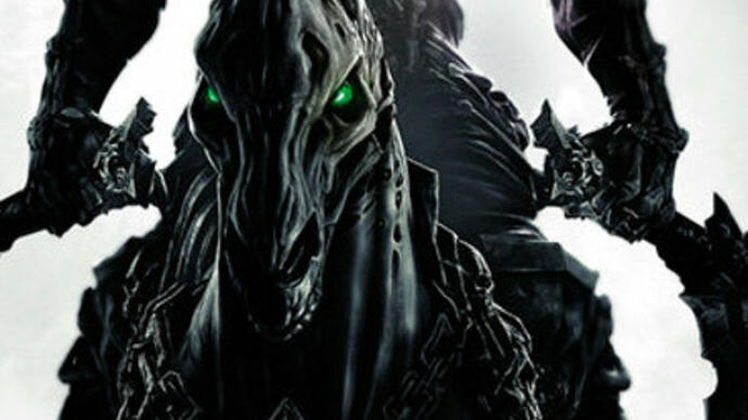 Darksiders 2 trailer uncovers in-game footage