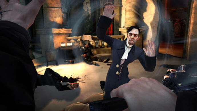New Dishonored trailer shows off DaringEscapes