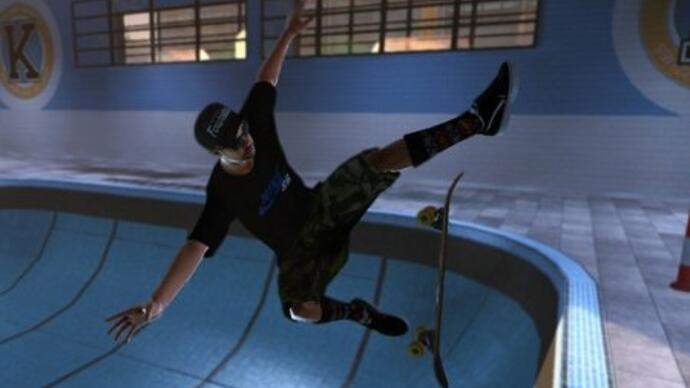 Tony Hawk's Pro Skater HD soars to over 120,000sales