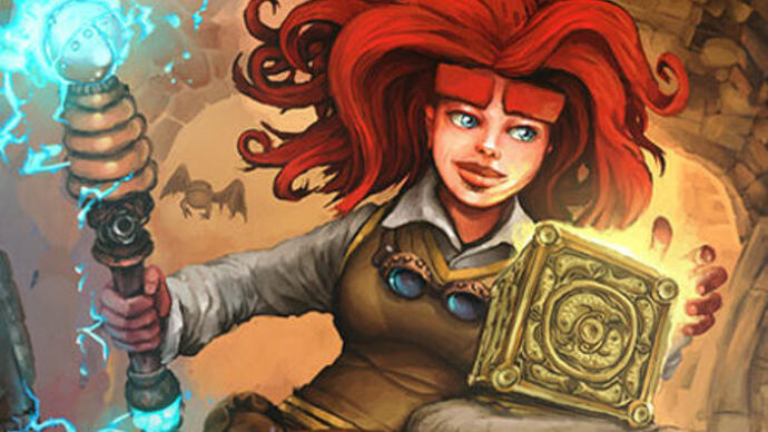 The wonderful Dungeons of Dredmor gains a patch and DLCexpansion
