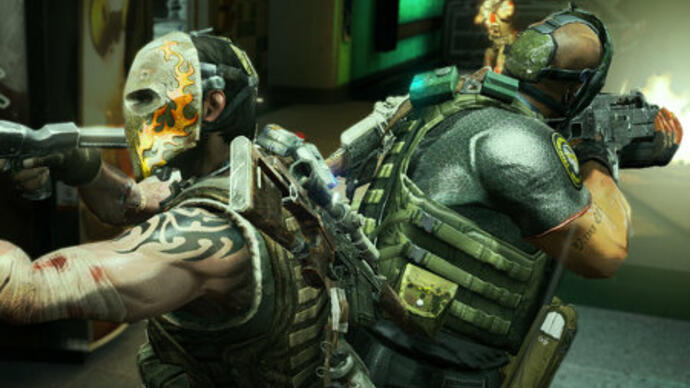 Army of Two The Devil's Cartelannounced