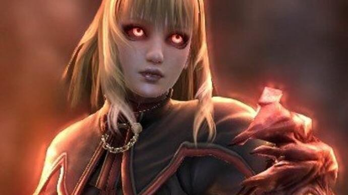 Soulcalibur 5 sales are a million less than Soulcalibur 4's