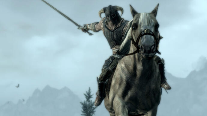 Skyrim patch 1.7 goes live on Xbox 360 this week, PS3 next week