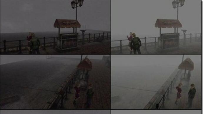 Silent Hill HD Collection patch canned for Xbox360