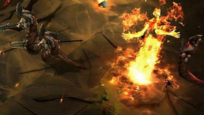 Upcoming Diablo 3 patch 1.0.4 detailed