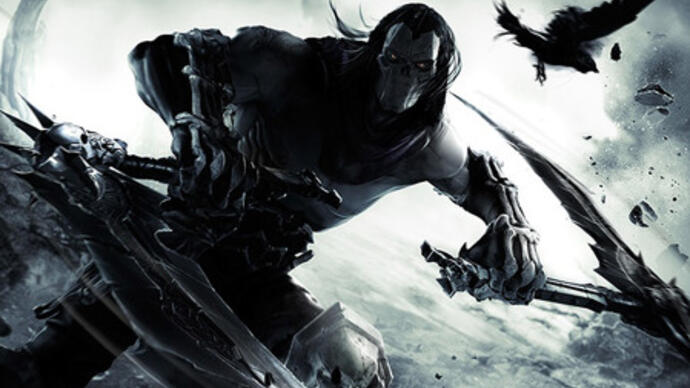 Darksiders 2 - Test
