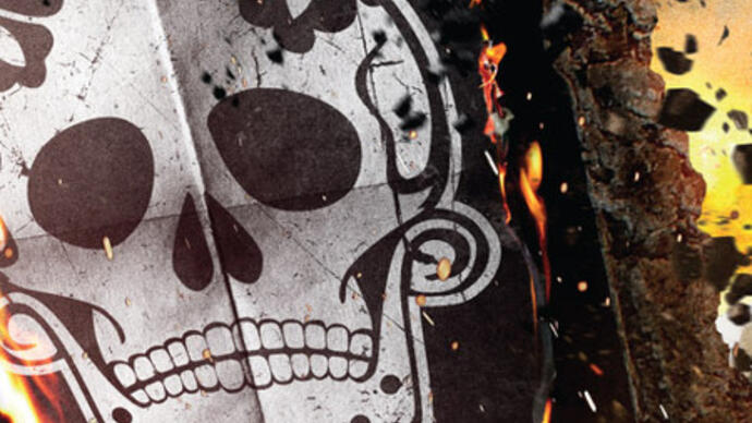 Trouble in Mexico in first Army of Two: The Devil's Carteltrailer