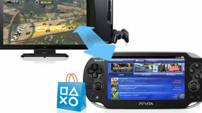 Sony announces Crossbuy: Buy a PS3 game, get the Vita version free