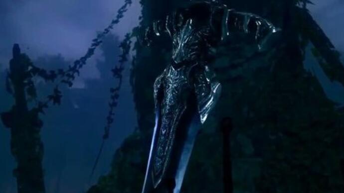 Dark Souls: Prepare to Die Edition gets a new Gamescom trailer