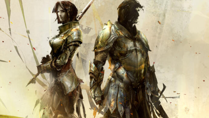 The Guild Wars 2 servers and launchtimings