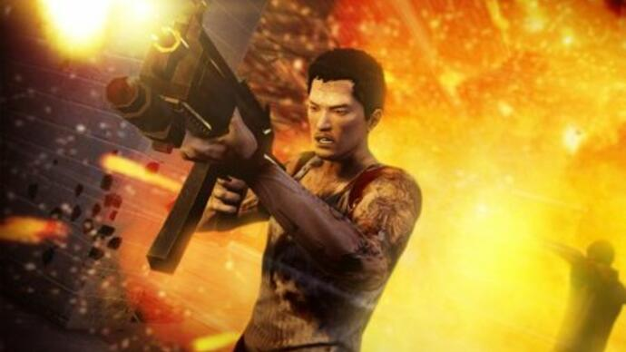 Face-Off: Sleeping Dogs