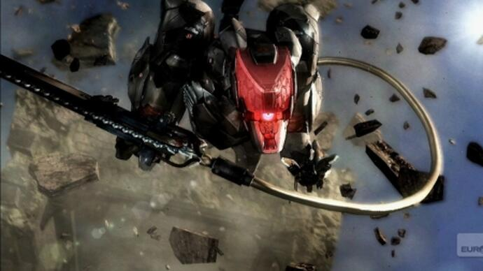 Konami to consider PC version of Metal Gear Rising Revengeance after launch of consoleversion