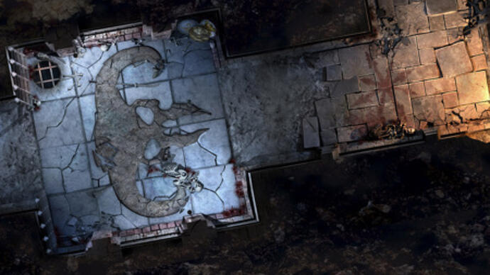 Warhammer Quest iPhone and iPad gameannounced