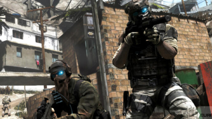 Ghost Recon: Future Soldier DLC Raven Strike announced