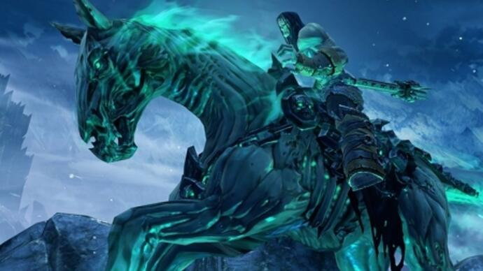 Face-Off: Darksiders 2