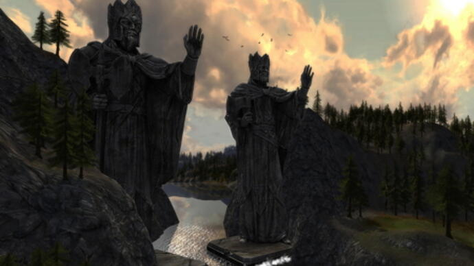Lord of the Rings Online's Riders of Rohan expansion delayed untilOctober
