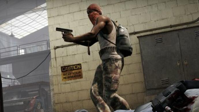 Counter-Strike: Global Offensive gets a new patch onSteam