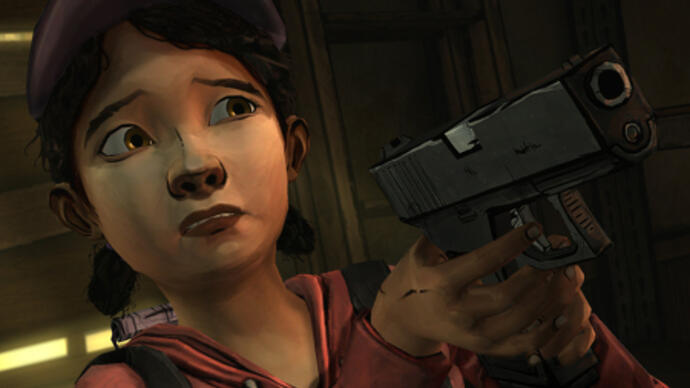 The Walking Dead: Episode Three XBLA, PC release date