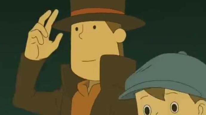 Professor Layton and the Miracle Mask 3DS release daterevealed