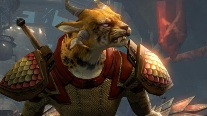 """Guild Wars 2: bans for first """"widespread exploit"""", game sales suspended, statusupdate"""