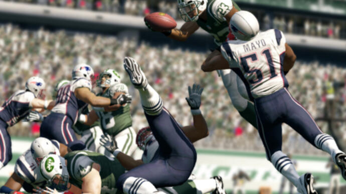 Madden NFL 13Review