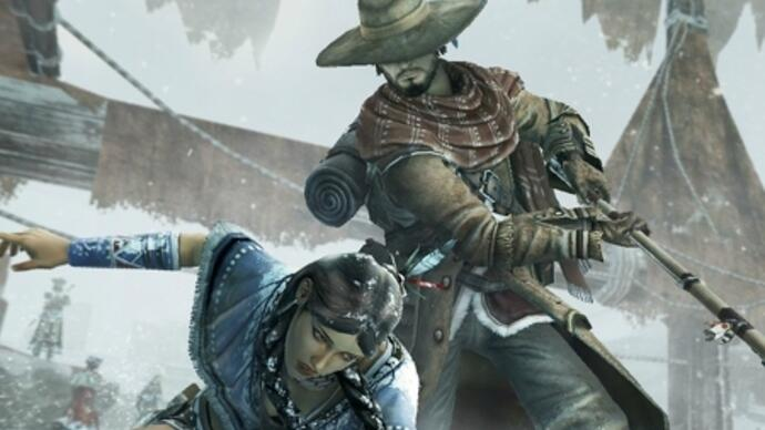 Assassin's Creed 3 multiplayer storyline to continue long after launch