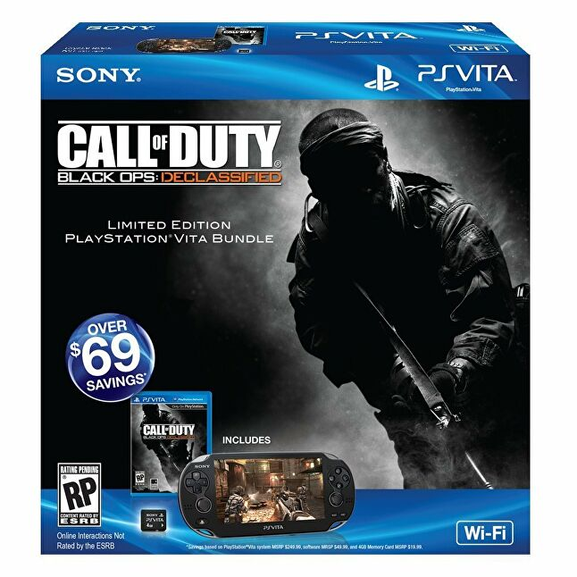 Can bundles like the Black Ops II deal help shift hardware this Christmas instead of a price drop?
